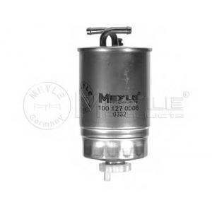 MEYLE 1001270006 Фильтр топлива