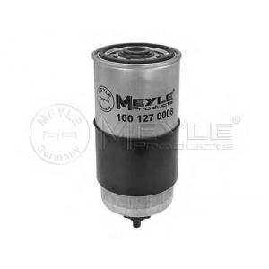 MEYLE 100 127 0008 Фильтр топливный