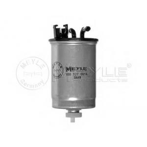 MEYLE 100 127 0014 Фильтр топливный