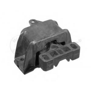 Подвеска, двигатель; Подвеска, автоматическая коро 1001990053 meyle - AUDI A3 (8L1) Наклонная задняя часть 1.6