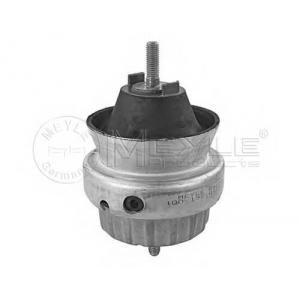 Подушка двигателя Audi A6 2.0TDi/FSi (05-11) права 1001990123 meyle -