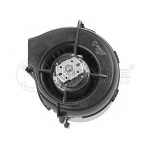 1002360029 meyle Вентилятор салона AUDI 80 седан 1.3