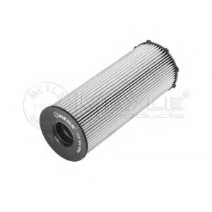 Масляный фильтр 1003220008 meyle - AUDI A8 (4E_) седан 4.0 TDI quattro