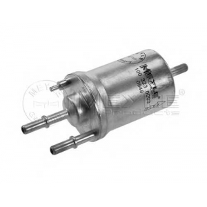 1003230003 meyle Топливный фильтр AUDI A3 Наклонная задняя часть 1.6