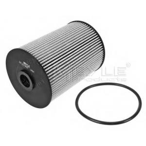 Топливный фильтр 1003230005 meyle - AUDI A3 (8P1) Наклонная задняя часть 2.0 TDI 16V