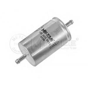 Топливный фильтр 1003230012 meyle - SKODA FAVORIT (781) Наклонная задняя часть 1.3 135 (781)