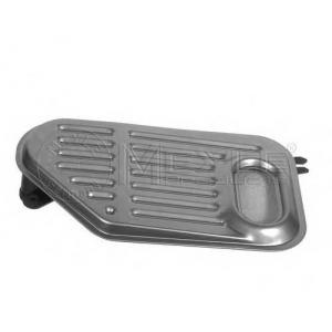 Гидрофильтр, автоматическая коробка передач 1003250005 meyle - AUDI A8 (4D2, 4D8) седан 2.8