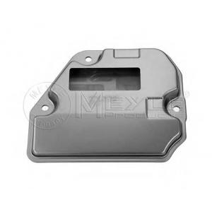 Гидрофильтр, автоматическая коробка передач 1003250006 meyle - VW MULTIVAN V (7HM, 7HN, 7HF, 7EF, 7EM, 7EN) вэн 3.2 V6