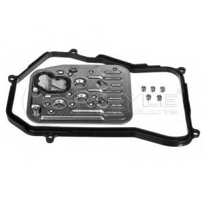 Комплект гидрофильтров, автоматическая коробка пер 1003980002 meyle - AUDI COUPE (89, 8B) купе 2.3