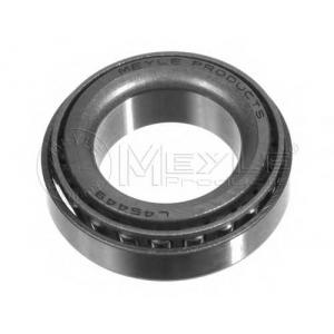 MEYLE 1004050101 Hub bearing