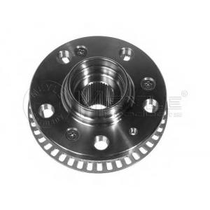 Ступица колеса 1004076007 meyle - AUDI A3 (8L1) Наклонная задняя часть 1.6