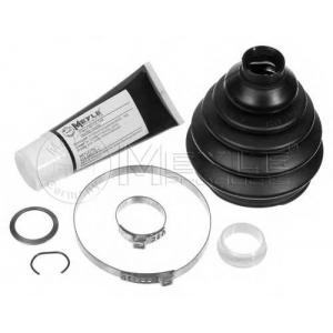 Комплект пылника, приводной вал 1004950007 meyle - VW PASSAT (362) седан 1.4 TSI