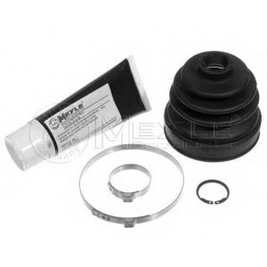 Комплект пылника, приводной вал 1004950013 meyle - VW TOURAN (1T1, 1T2) вэн 1.6 FSI