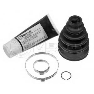 MEYLE 1004980125 Half Shaft Boot Kit