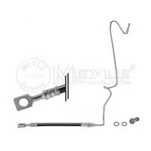 Тормозной шланг 1005250055s meyle - AUDI A3 (8L1) Наклонная задняя часть 1.6