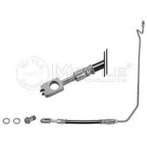 1005250063s meyle Тормозной шланг VW PASSAT седан 1.6