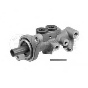 Главный тормозной цилиндр 1005320003 meyle - AUDI A3 (8L1) Наклонная задняя часть 1.6