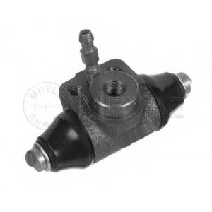Колесный тормозной цилиндр 1006110036 meyle - AUDI 50 (86) Наклонная задняя часть 1.1