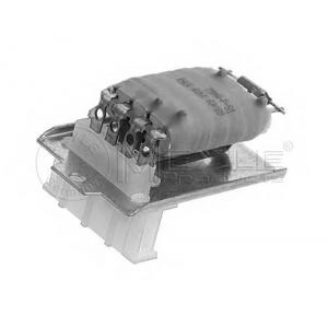 MEYLE 1008000035 Сопротивление, вентилятор салона