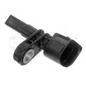 Датчик, частота вращения колеса 1008990042 meyle - AUDI A3 (8P1) Наклонная задняя часть 2.0 FSI