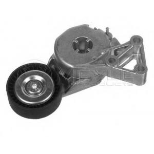Натяжитель ремня, клиновой зубча 1009030000 meyle - AUDI A3 (8L1) Наклонная задняя часть 1.6