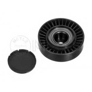 Паразитный / ведущий ролик, поликлиновой ремень 1009030004 meyle - AUDI COUPE (89, 8B) купе 2.6