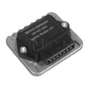 Коммутатор, система зажигания 1009050005 meyle - AUDI 80 (81, 85, B2) седан 1.3