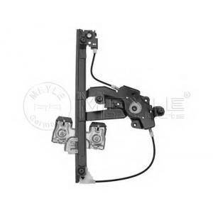 Стеклоподъёмник электрический задний 1009090031 meyle -