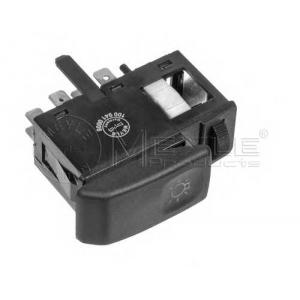 Выключатель, головной свет 1009410008 meyle - VW GOLF II (19E, 1G1) Наклонная задняя часть 1.3