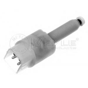Выключатель фонаря сигнала торможения 1009450000 meyle - AUDI A8 (4D2, 4D8) седан 4.2 quattro