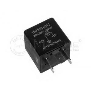 MEYLE 1009530012 Реле аварийной световой сигнализация