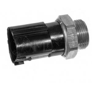 Термовыключатель, вентилятор радиатора 1009590016 meyle - AUDI A3 (8L1) Наклонная задняя часть 1.6