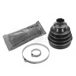 MEYLE 11-144950001 Half Shaft Boot Kit