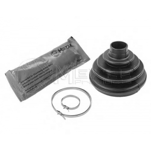 MEYLE 11-144950002 Half Shaft Boot Kit