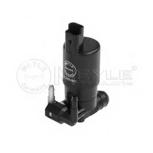 MEYLE 11-14 870 0001 Мотор стеклоомывателя