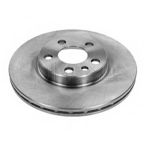 Тормозной диск 11155210015 meyle - PEUGEOT 806 (221) вэн 2.0 Turbo