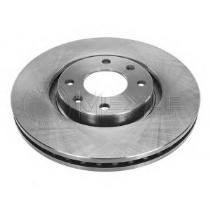 MEYLE 1115 521 0018 Тормозной диск