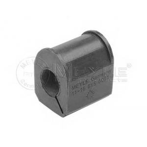 Опора, стабилизатор 11166150001 meyle - RENAULT SUPER 5 (B/C40_) Наклонная задняя часть 1.0 (B/C/400)