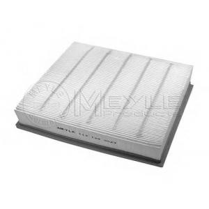 Воздушный фильтр 1121290023 meyle - AUDI A8 (4D2, 4D8) седан 4.2 quattro