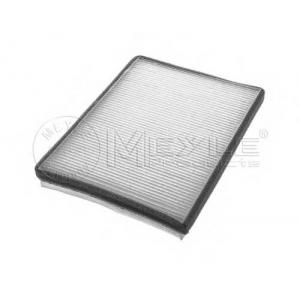 Фильтр, воздух во внутренном пространстве 1123190007 meyle - VW PASSAT (3A2, 35I) седан 2.0