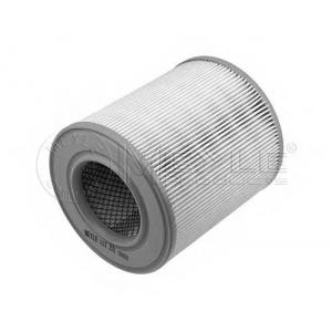 Воздушный фильтр 1123210003 meyle - AUDI A6 (4F2, C6) седан 2.0 TDI