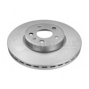 Тормозной диск 1155210001pd meyle - AUDI A4 (8K2, B8) седан 1.8 TFSI