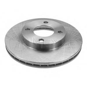 MEYLE 115 521 1003 Тормозной диск