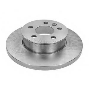 MEYLE 1155211033 Тормозной диск