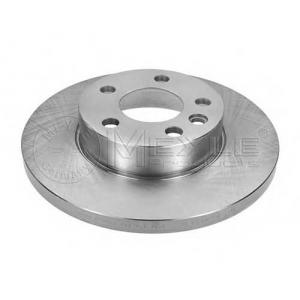 MEYLE 115 521 1036 Тормозной диск передний
