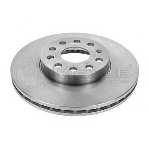 MEYLE 115 521 1045 Тормозной диск