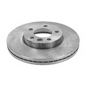 MEYLE 115 521 1053 Тормозной диск