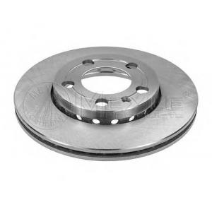 MEYLE 115 521 1056 Тормозной диск