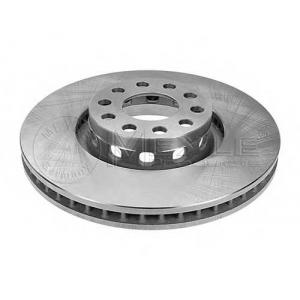MEYLE 115 521 1073 Тормозной диск вентилируемый передний