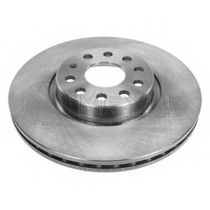MEYLE 115 521 1094 Тормозной диск